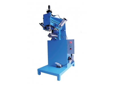 MG213-A 压边机   Pressing edge machine