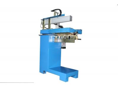 MG229 直缝焊接    Straight seam welding machine