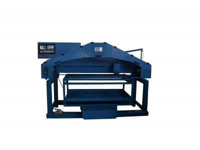 MG303 自动三角砂带机  Automatic triangle sand belt drawing machine