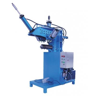 MG212 压边角一体机   Pressing edge and Angle machine