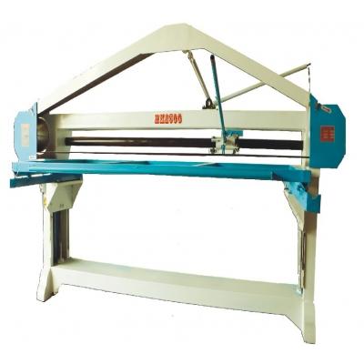 MG505手动三角砂带机  Manual triangle sand belt drawing machine