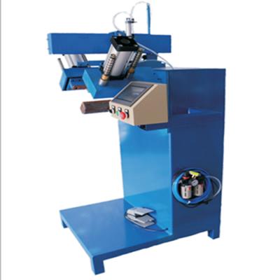 MG207-A 单轴程控焊角机   Single shaft program control Angle machine